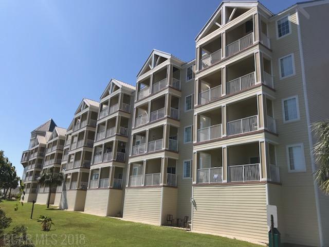 25805 Perdido Beach Blvd #324, Orange Beach, AL 36561 (MLS #275630) :: ResortQuest Real Estate