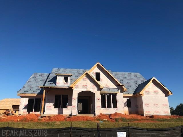 500 Fortune Drive, Fairhope, AL 36532 (MLS #276193) :: Gulf Coast Experts Real Estate Team