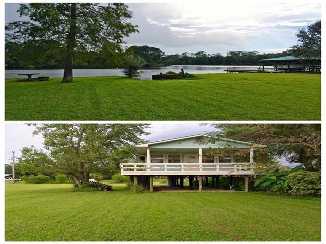 15889 Keeney Drive, Fairhope, AL 36532 (MLS #276636) :: Gulf Coast Experts Real Estate Team