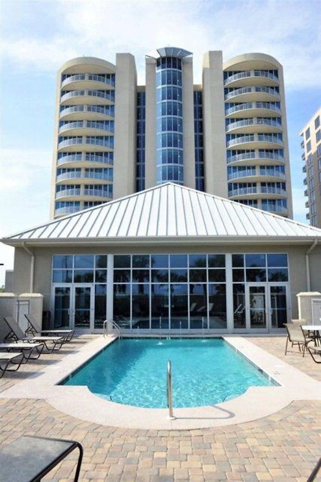 29209 Perdido Beach Blvd #704, Orange Beach, AL 36561 (MLS #276825) :: Elite Real Estate Solutions