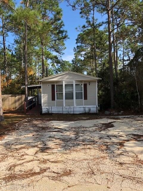 4212 Wood Glen Tr, Orange Beach, AL 36561 (MLS #277155) :: The Kim and Brian Team at RE/MAX Paradise