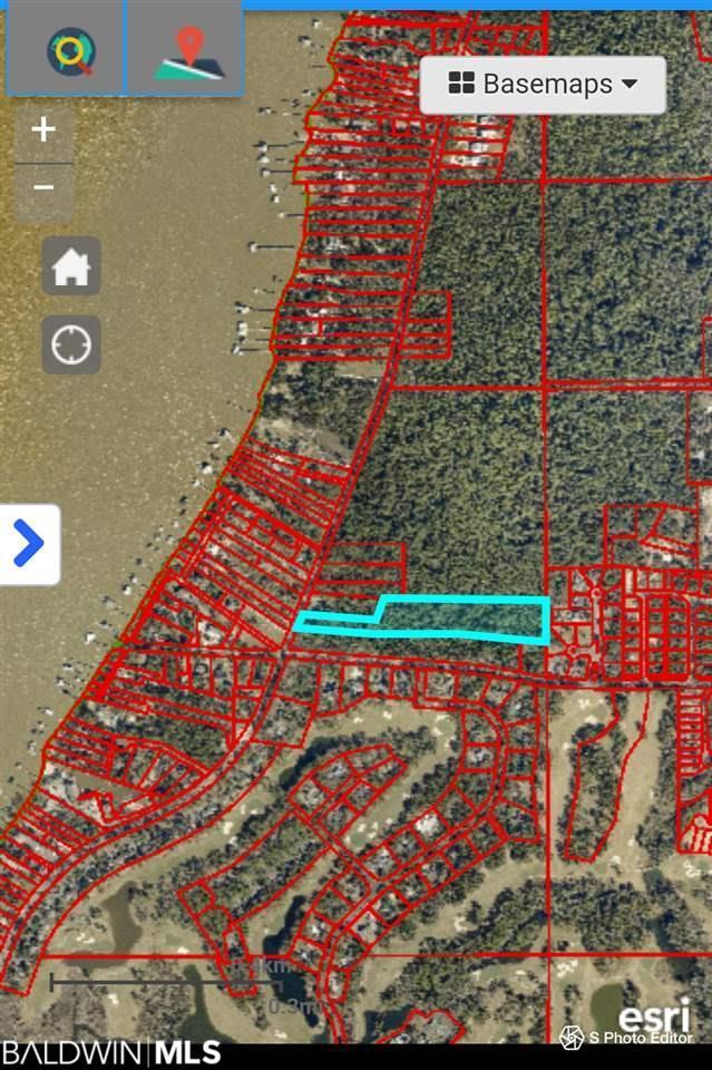 0 Scenic Highway 98, Fairhope, AL 36564 (MLS #277216) :: Gulf Coast Experts Real Estate Team