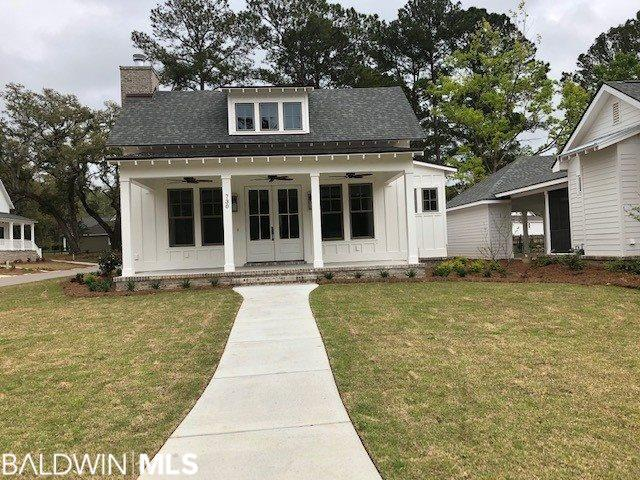 730 Boundary Drive, Fairhope, AL 36532 (MLS #277742) :: Gulf Coast Experts Real Estate Team