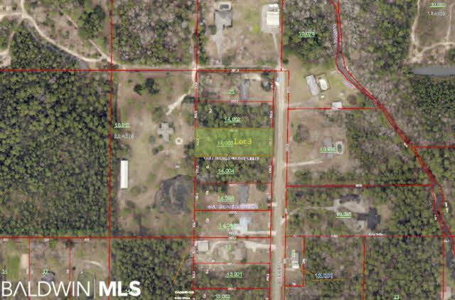 0 Creek Road, Gulf Shores, AL 36542 (MLS #277797) :: Elite Real Estate Solutions