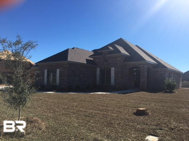 12840 Ibis Blvd, Spanish Fort, AL 36527 (MLS #278017) :: Gulf Coast Experts Real Estate Team