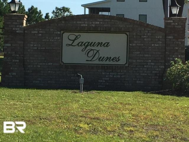 Laguna Ct, Gulf Shores, AL 36542 (MLS #278092) :: Gulf Coast Experts Real Estate Team