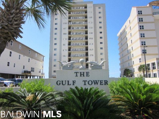 1051 W Beach Blvd 5D, Gulf Shores, AL 36542 (MLS #278100) :: The Premiere Team