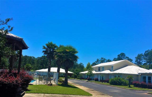 22323 Cotton Creek Dr #201, Gulf Shores, AL 36542 (MLS #278539) :: Ashurst & Niemeyer Real Estate