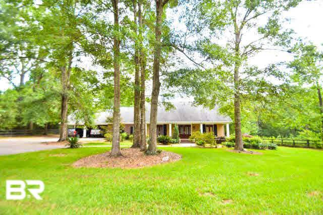 15170 Private Rd 368 #368, Mobile, AL 36608 (MLS #278629) :: The Kim and Brian Team at RE/MAX Paradise
