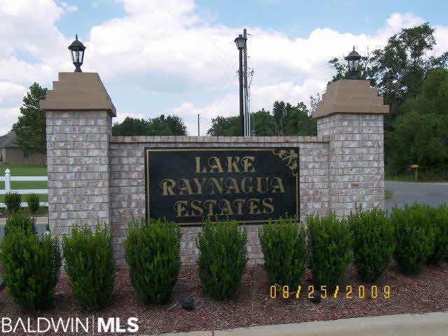 0 Camelot Court, Loxley, AL 36551 (MLS #278726) :: Elite Real Estate Solutions