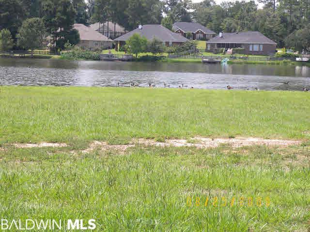 0 Edgewater Circle, Loxley, AL 36551 (MLS #278741) :: Elite Real Estate Solutions