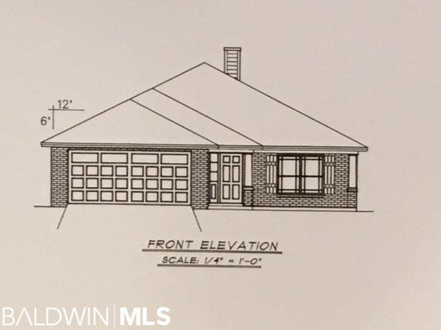 6978 Summerset Drive, Gulf Shores, AL 36542 (MLS #279028) :: Elite Real Estate Solutions