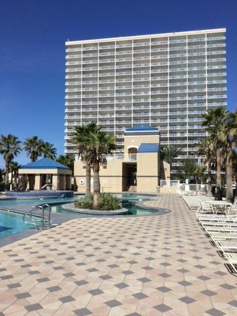 1010 W Beach Blvd #1407, Gulf Shores, AL 36542 (MLS #279088) :: ResortQuest Real Estate