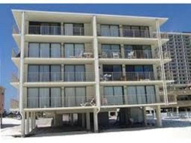 1027 W Beach Blvd #216, Gulf Shores, AL 36542 (MLS #279310) :: The Premiere Team