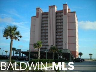 561 E Beach Blvd #402, Gulf Shores, AL 36542 (MLS #279451) :: The Premiere Team