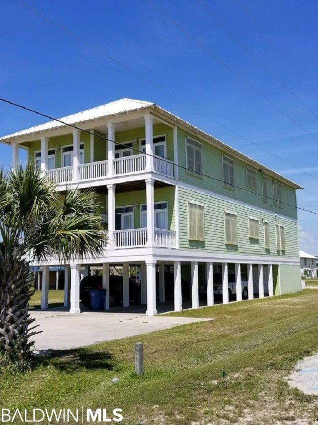 200 W 1st Avenue, Gulf Shores, AL 36542 (MLS #279581) :: The Premiere Team