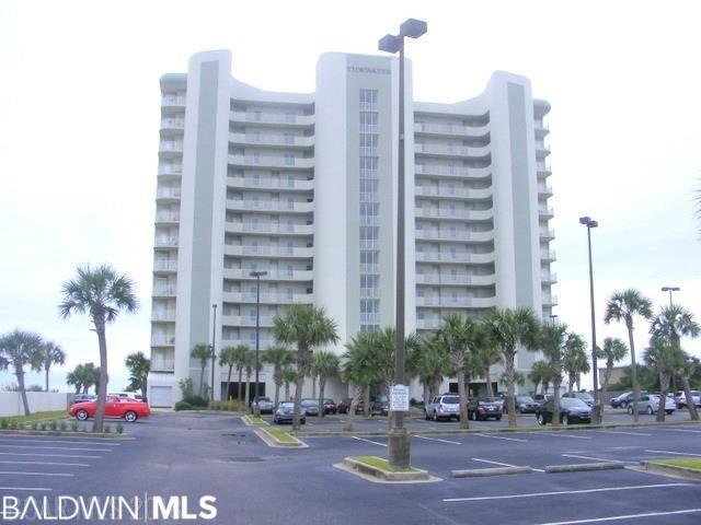 26750 Perdido Beach Blvd #504, Orange Beach, AL 36561 (MLS #279637) :: Elite Real Estate Solutions