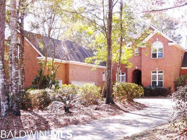 9390 Timbercreek Blvd, Spanish Fort, AL 36527 (MLS #279784) :: Gulf Coast Experts Real Estate Team