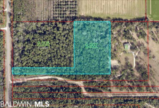 0 County Road 95, Elberta, AL 36530 (MLS #279939) :: Gulf Coast Experts Real Estate Team