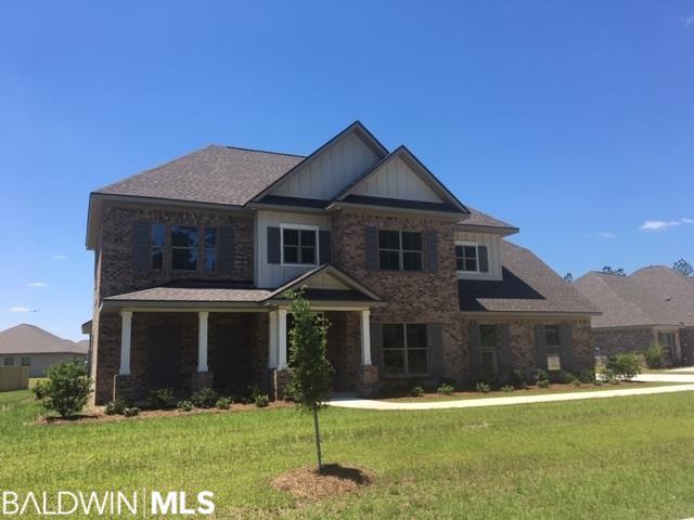 12864 Ibis Blvd, Spanish Fort, AL 36527 (MLS #280645) :: Gulf Coast Experts Real Estate Team
