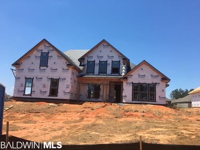 12936 Ibis Blvd, Spanish Fort, AL 36527 (MLS #280648) :: Gulf Coast Experts Real Estate Team