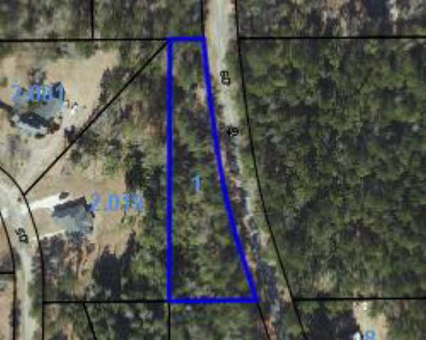 0 Appleton Road, Brewton, AL 36426 (MLS #280809) :: Ashurst & Niemeyer Real Estate