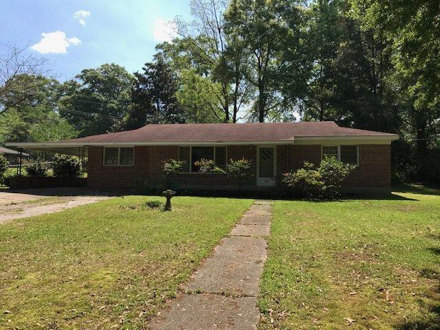 108 E Shore Drive, Brewton, AL 36426 (MLS #280885) :: Elite Real Estate Solutions