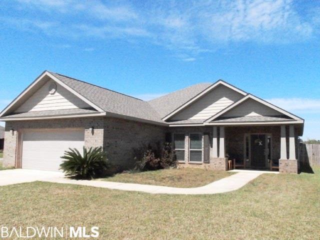 9240 Pembrook Loop, Fairhope, AL 36532 (MLS #281061) :: Elite Real Estate Solutions