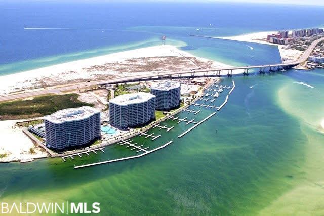 28103 Perdido Beach Blvd B605, Orange Beach, AL 36561 (MLS #281398) :: The Premiere Team