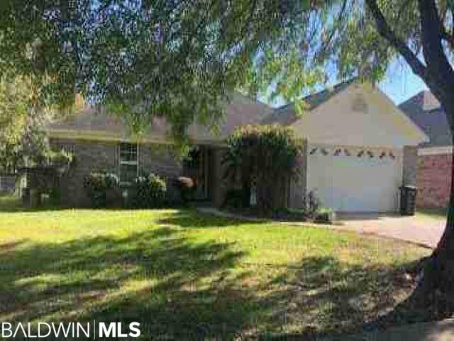 1 Troyer Ct, Fairhope, AL 36532 (MLS #281433) :: Elite Real Estate Solutions