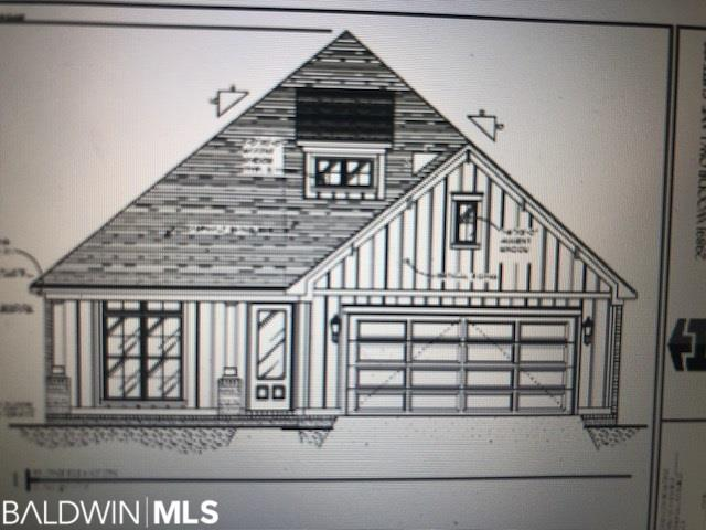 342 Hemlock Drive, Fairhope, AL 36532 (MLS #281449) :: Gulf Coast Experts Real Estate Team