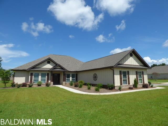 24739 Chantilly Lane, Daphne, AL 36526 (MLS #281735) :: Gulf Coast Experts Real Estate Team
