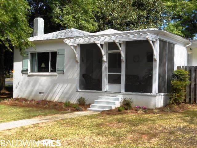401 Fairwood Blvd, Fairhope, AL 36532 (MLS #281989) :: Gulf Coast Experts Real Estate Team
