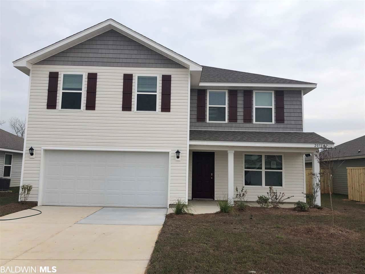 20554 Chesapeake Drive - Photo 1