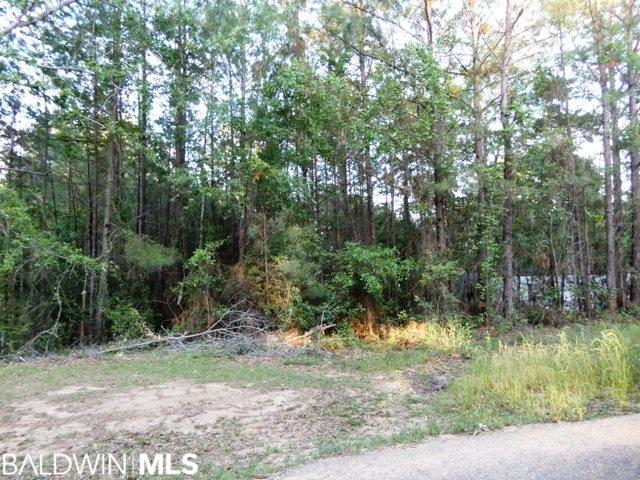 400 Blk Johnson Road, Atmore, AL 36502 (MLS #283209) :: Ashurst & Niemeyer Real Estate