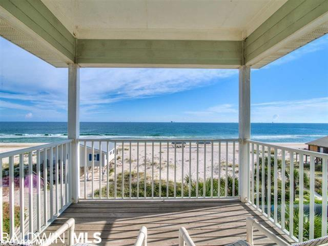 4364 State Highway 180 B-Columbia, Gulf Shores, AL 36542 (MLS #283608) :: Elite Real Estate Solutions