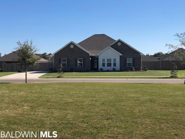 905 Abelia Court, Fairhope, AL 36532 (MLS #283728) :: Gulf Coast Experts Real Estate Team