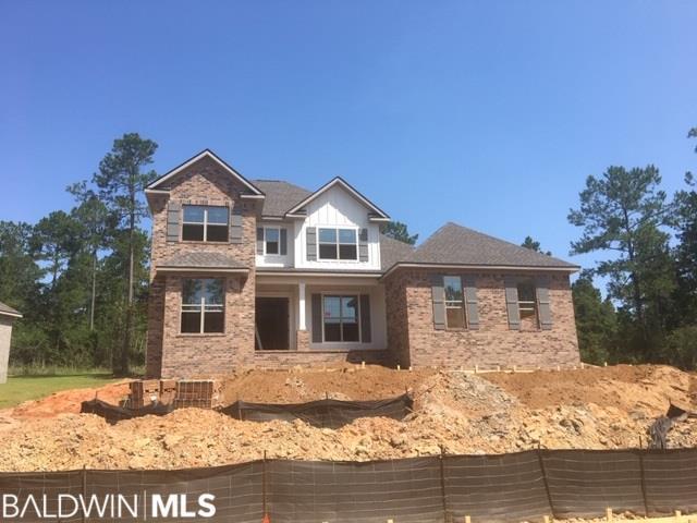 34039 Farrington Lane, Spanish Fort, AL 36527 (MLS #283893) :: Elite Real Estate Solutions