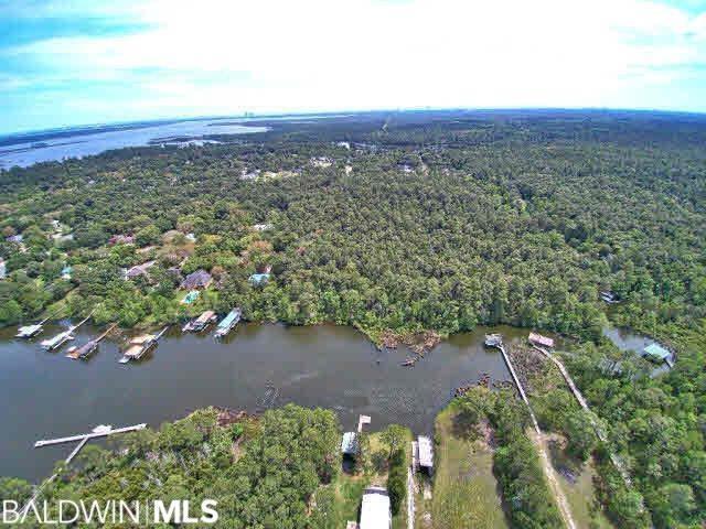 Wolf Bay Dr, Foley, AL 36535 (MLS #283933) :: Elite Real Estate Solutions