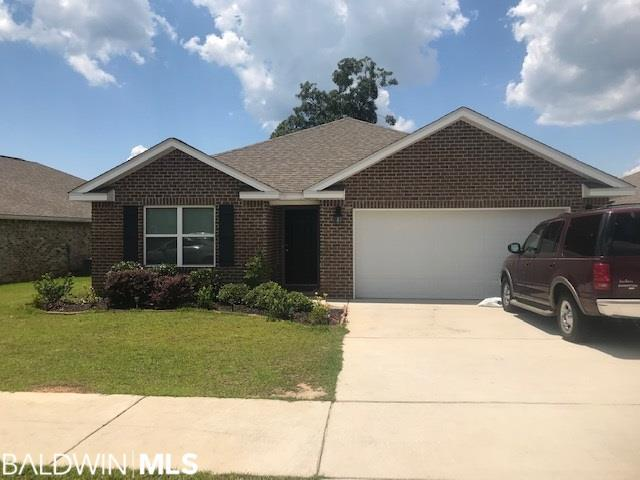 34393 Paisley Avenue, Spanish Fort, AL 36527 (MLS #284057) :: Gulf Coast Experts Real Estate Team