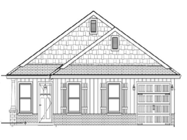 3141 Pinewood Cir, Lillian, AL 36549 (MLS #284166) :: Jason Will Real Estate