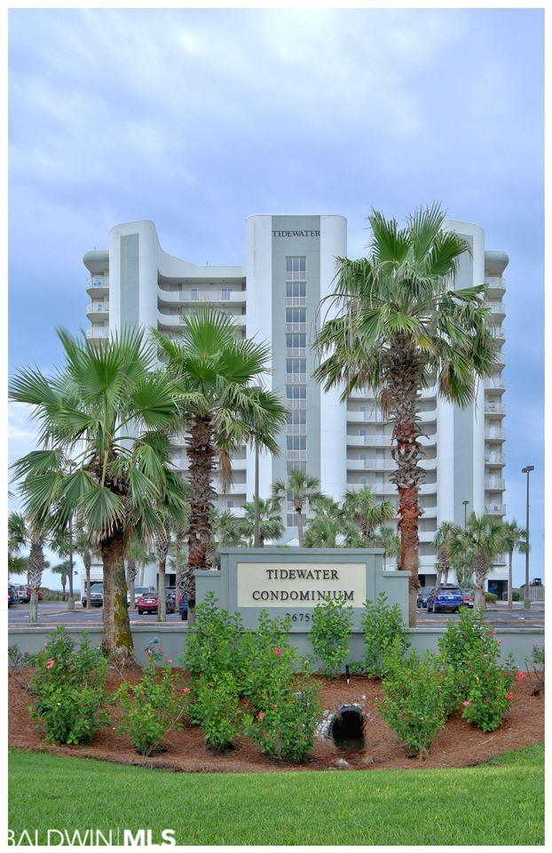 26750 Perdido Beach Blvd #808, Orange Beach, AL 36561 (MLS #284365) :: ResortQuest Real Estate