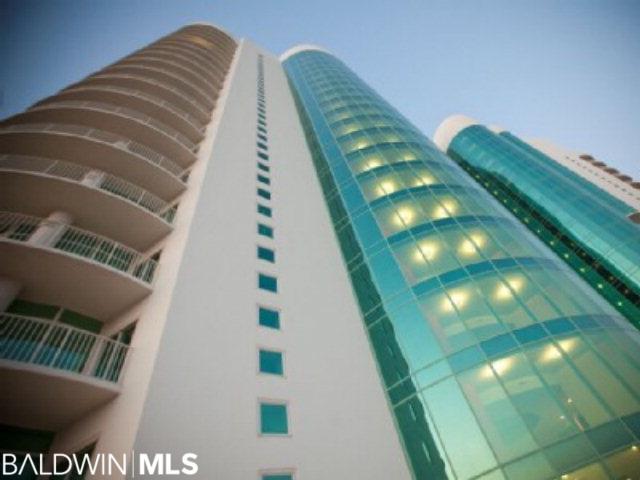 26350 Perdido Beach Blvd C2707, Orange Beach, AL 36561 (MLS #284497) :: Fishwater Real Estate