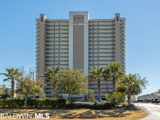 1010 W Beach Blvd #401, Gulf Shores, AL 36542 (MLS #284530) :: ResortQuest Real Estate
