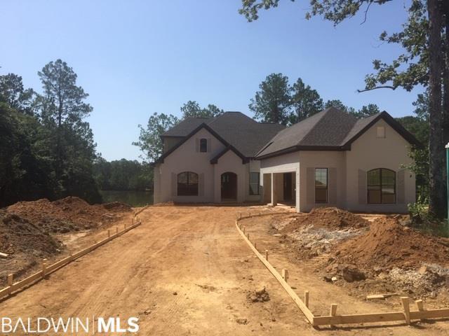 34038 Farrington Lane, Spanish Fort, AL 36527 (MLS #284574) :: Elite Real Estate Solutions