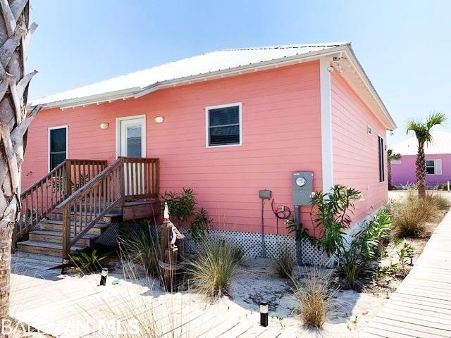 5781 State Highway 180 #7029, Gulf Shores, AL 36542 (MLS #284819) :: Jason Will Real Estate