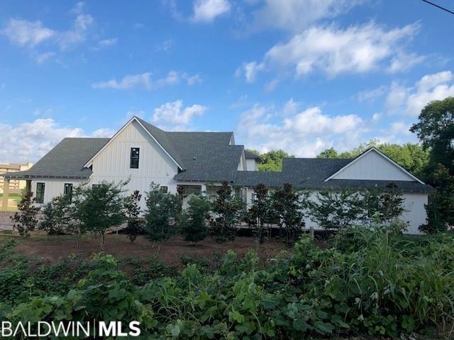 102 Thyme Ln, Fairhope, AL 36532 (MLS #284910) :: Elite Real Estate Solutions