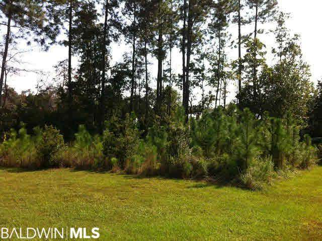 Lot 13, Ph 2 Etta Smith Rd, Summerdale, AL 36580 (MLS #285361) :: The Kim and Brian Team at RE/MAX Paradise