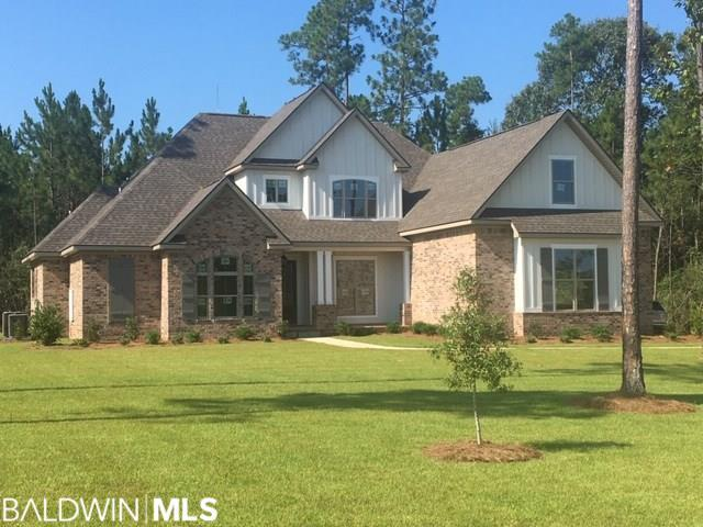 11900 Coyote Drive, Spanish Fort, AL 36527 (MLS #285937) :: The Dodson Team