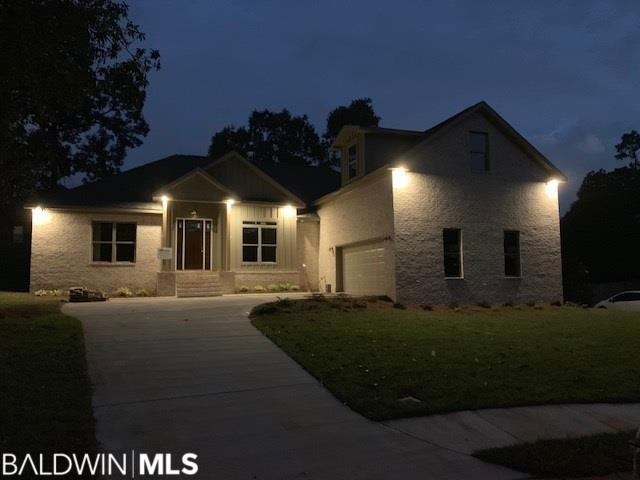 32150 Goodwater Cove, Spanish Fort, AL 36527 (MLS #286363) :: Elite Real Estate Solutions